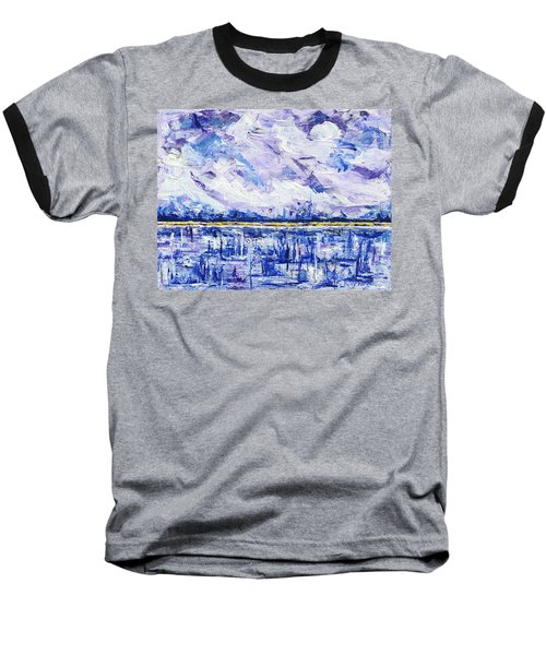 Marsh Madness Baseball T-Shirt