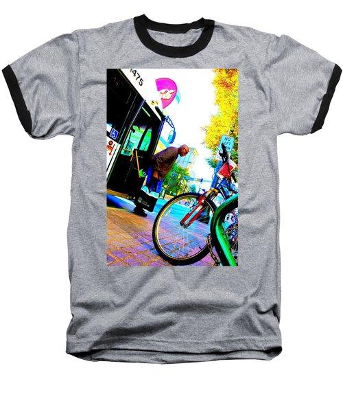 Marta's Smarta Baseball T-Shirt