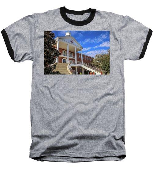 Martin Hall 04 Baseball T-Shirt