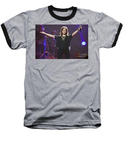 Martina Mcbride Baseball T-Shirt
