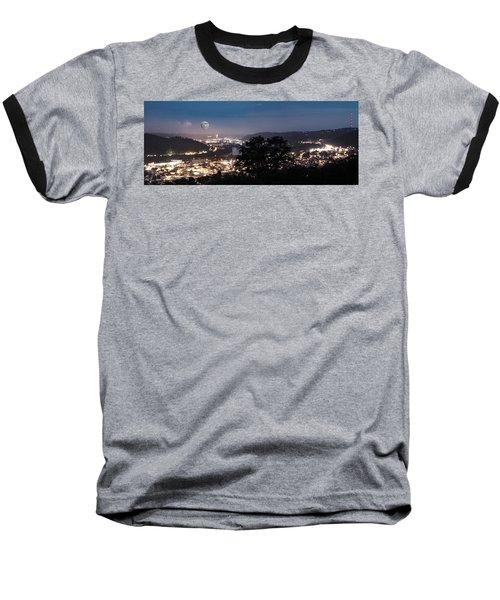Martins Ferry Night Baseball T-Shirt