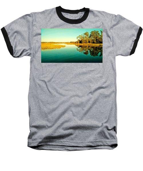 Marvelous Marsh Baseball T-Shirt
