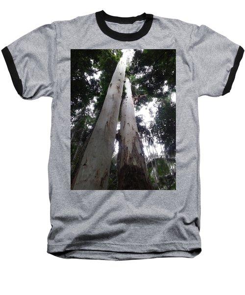 Mary Cairncross Rainforest  Baseball T-Shirt