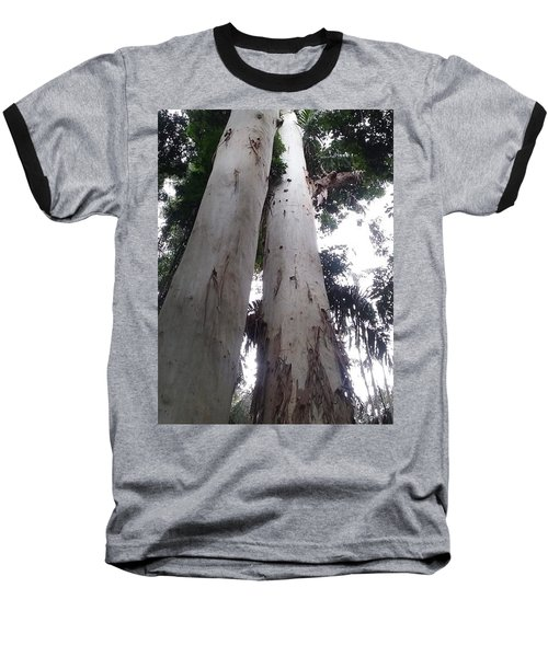 Mary Cairncross Rainforest  Baseball T-Shirt
