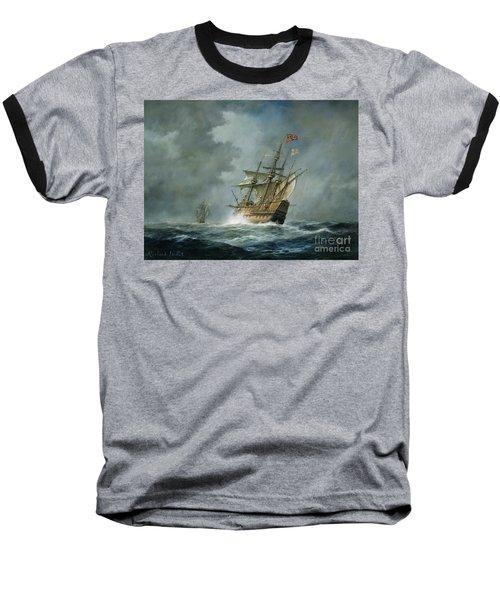 Mary Rose  Baseball T-Shirt