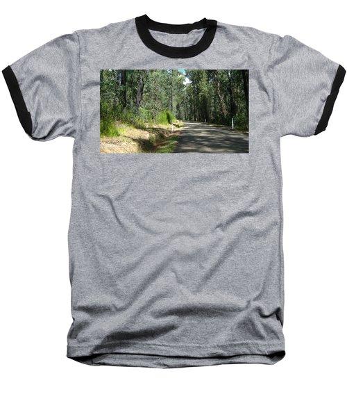 Marysville Trees Baseball T-Shirt