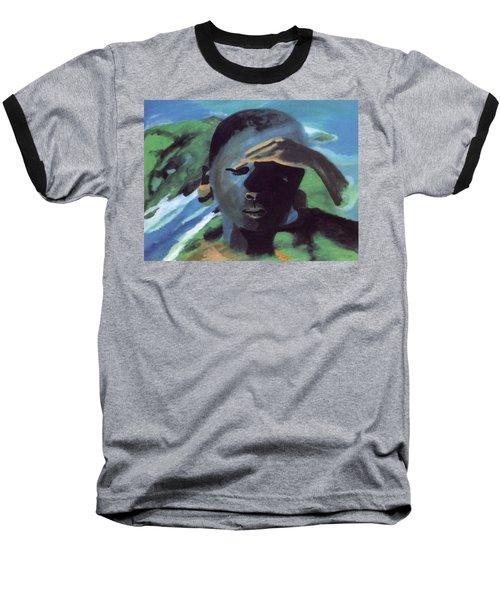 Masai Baseball T-Shirt
