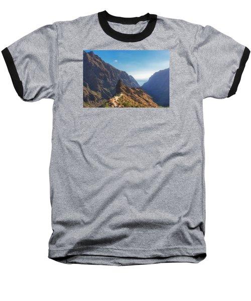 Masca Baseball T-Shirt
