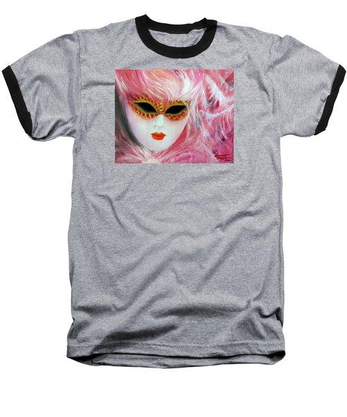 Maschera Baseball T-Shirt