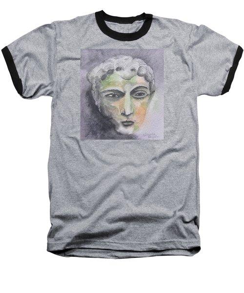 Mask II Baseball T-Shirt