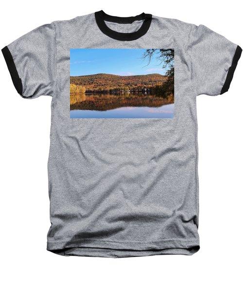 Mass Audubon Arcadia Wildlife Sanctuary Easthampton Baseball T-Shirt