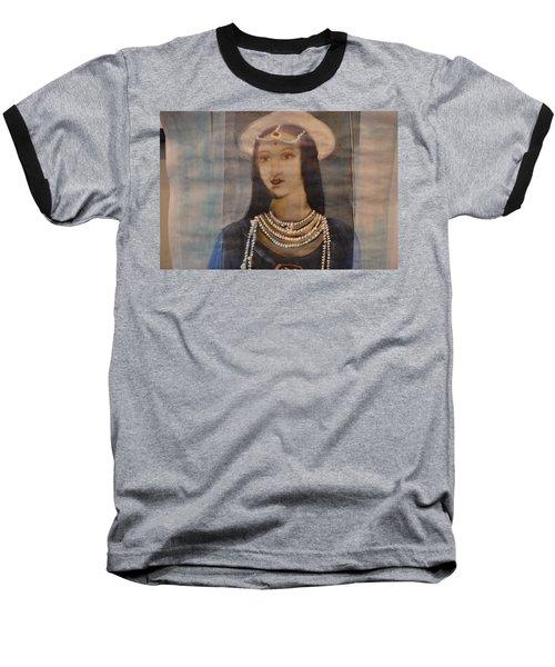 Mastani Baseball T-Shirt