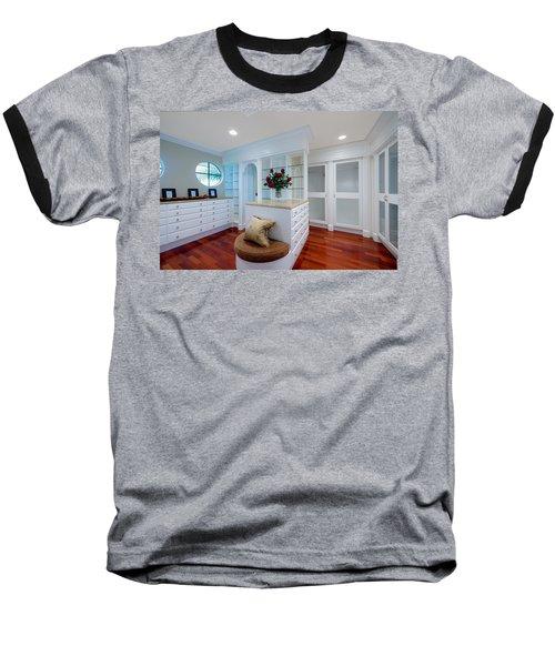 Master Closet Baseball T-Shirt