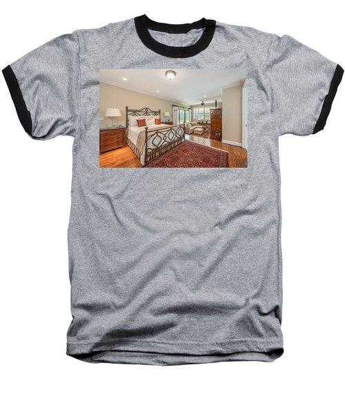 Master Suite Baseball T-Shirt