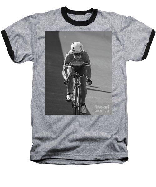 Masters Sprint Baseball T-Shirt