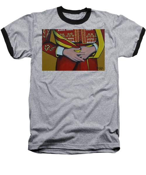 Matador Baseball T-Shirt