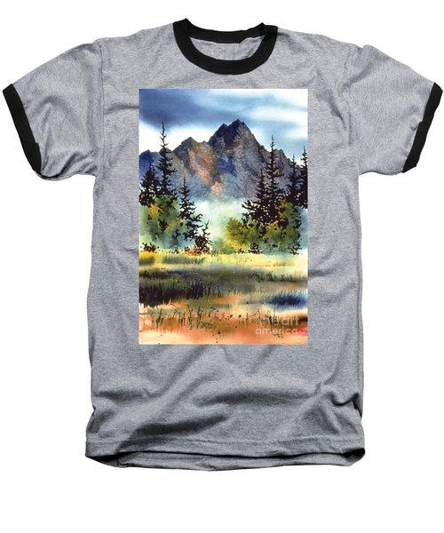 Matanuska Baseball T-Shirt by Teresa Ascone