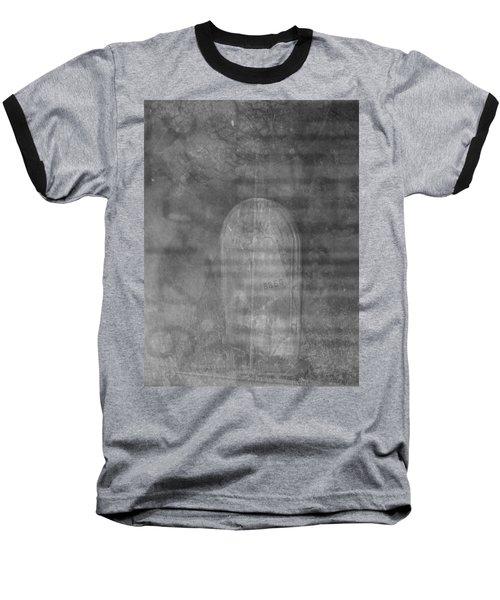 Materialism  Baseball T-Shirt