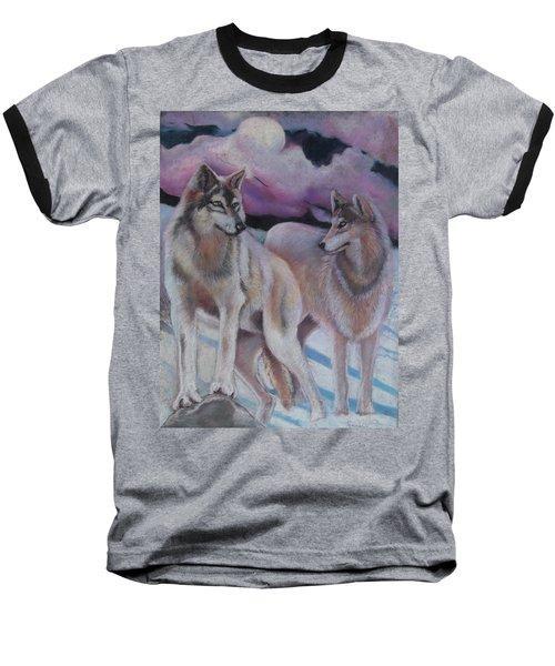 Mates Forever Baseball T-Shirt