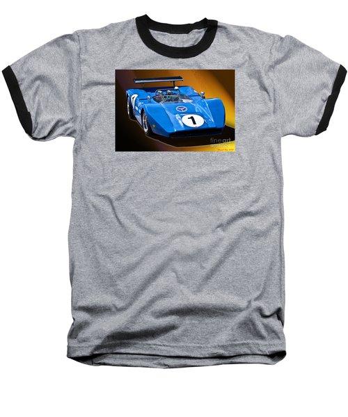 Matich Sr4 Baseball T-Shirt