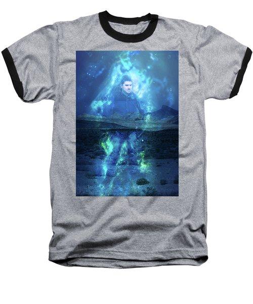 Matrioshka Dream Baseball T-Shirt