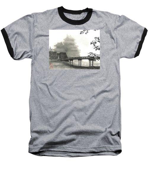 Matsumoto Morning Mist Baseball T-Shirt
