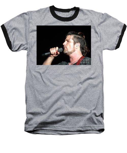 Matt Nathanson Baseball T-Shirt