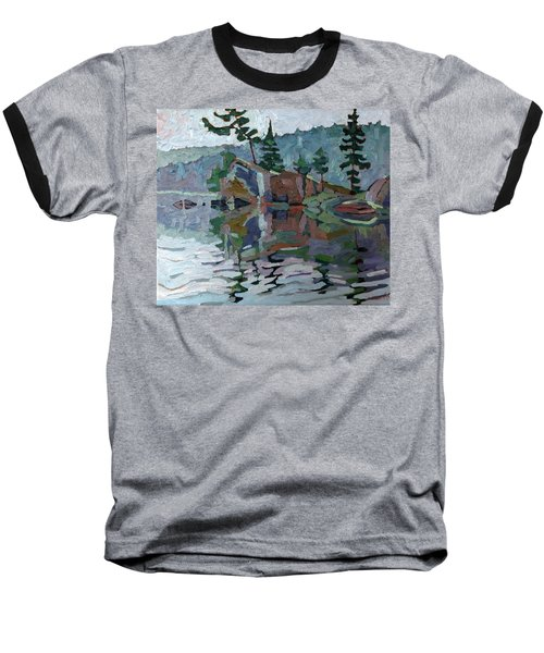 Mattawa Pines Baseball T-Shirt