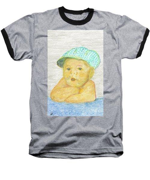 Matthew Jack Baseball T-Shirt
