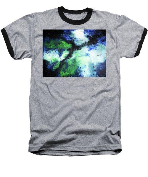 Matthew's Odyssey Baseball T-Shirt