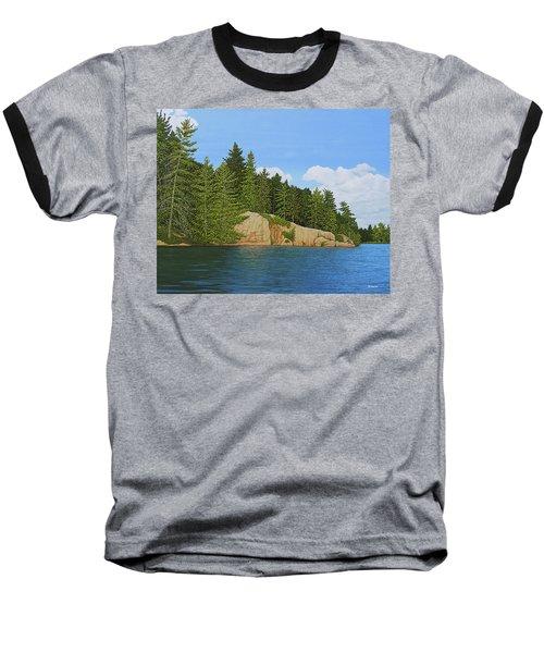 Matthew's Paddle Baseball T-Shirt