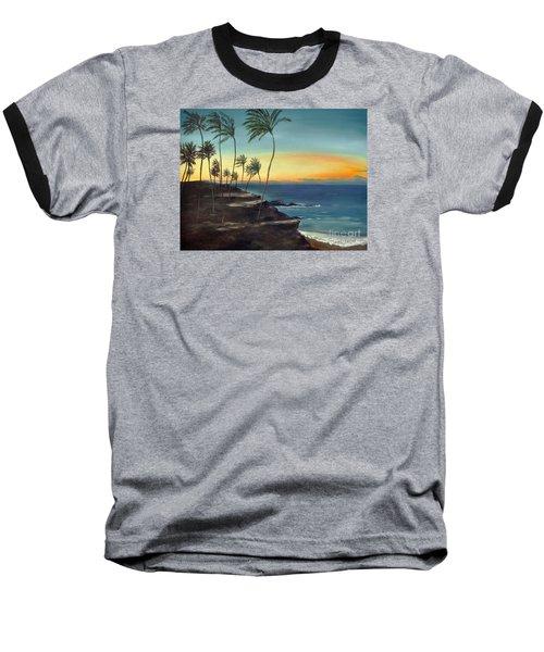 Maui Baseball T-Shirt