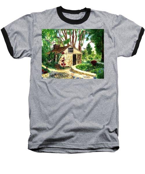 Maui Winery Baseball T-Shirt