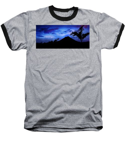 Mauii Baseball T-Shirt