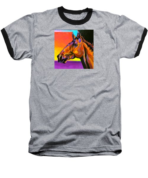 Maurice Baseball T-Shirt