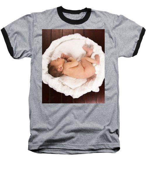 Max Baseball T-Shirt