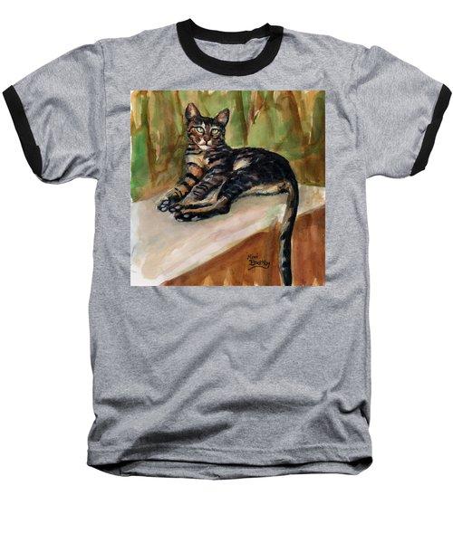 Maxi Relax Baseball T-Shirt