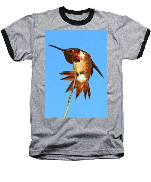 Maxwell 1 Baseball T-Shirt