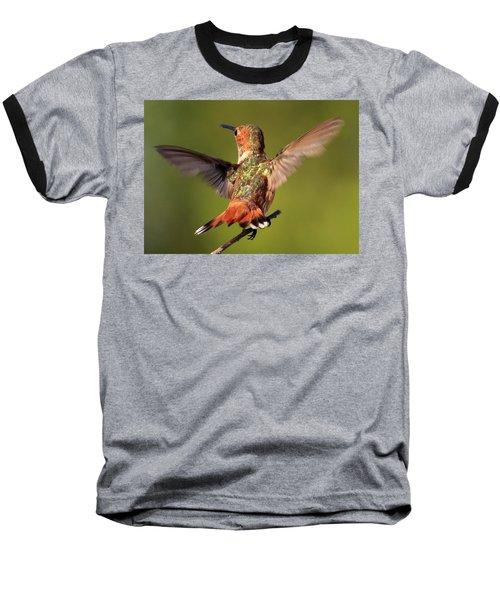 Maxwell IIi Baseball T-Shirt