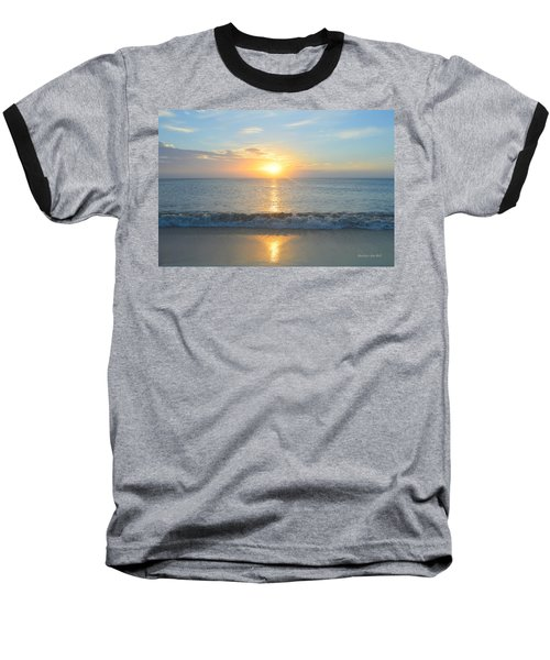 May 23 Sunrise Baseball T-Shirt