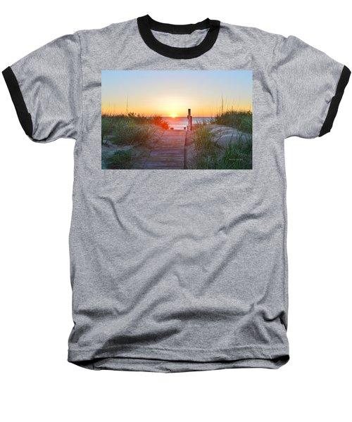 May 26, 2017 Sunrise Baseball T-Shirt