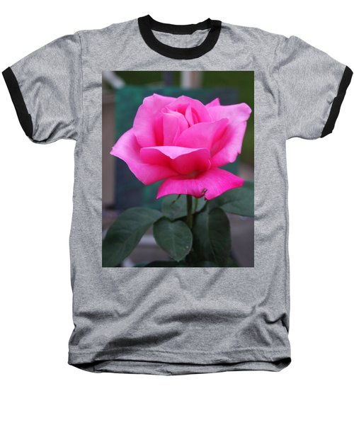 Baseball T-Shirt featuring the photograph May Beauty by Vadim Levin