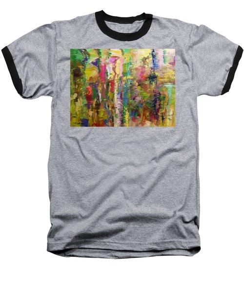 May Reflections Baseball T-Shirt