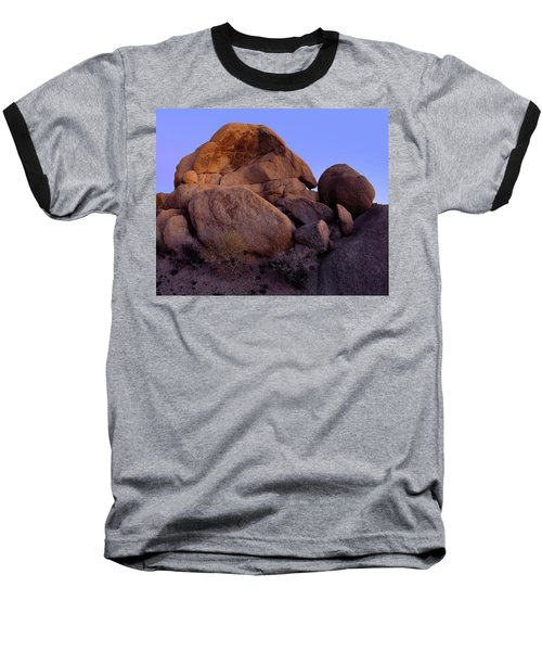 May The Light Be With You Baseball T-Shirt
