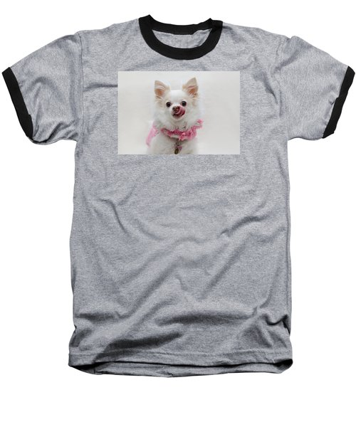 Maya 1 Baseball T-Shirt