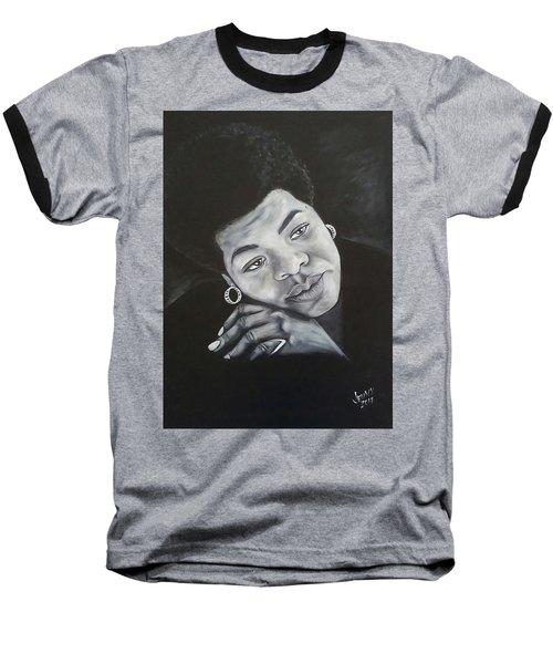 Maya Baseball T-Shirt
