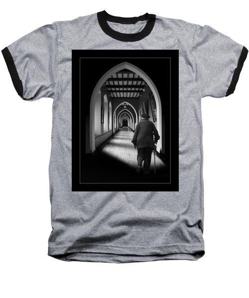Maynooth Hall, Ireland Baseball T-Shirt