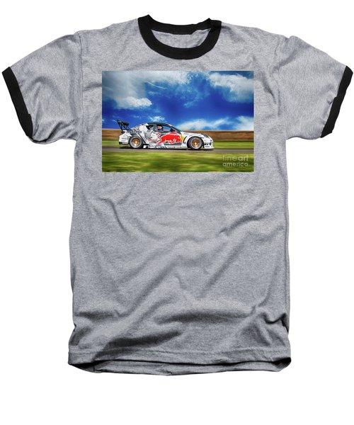 Mazda Rx7 Drift Baseball T-Shirt