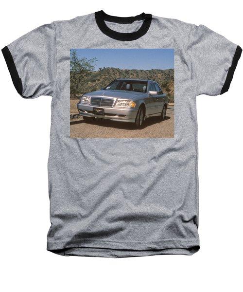 Mbz C280 Birthday Baseball T-Shirt