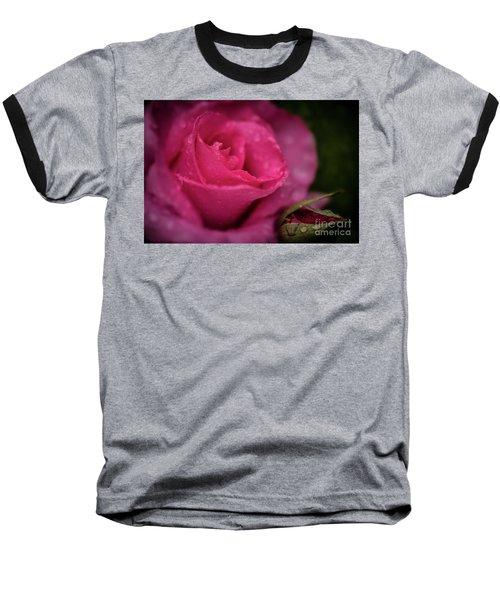 Mccartney Rose Baseball T-Shirt